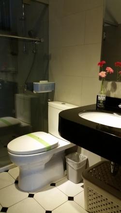 R102浴室