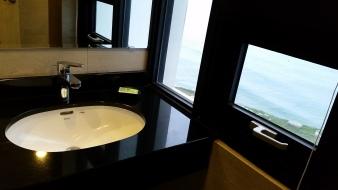 R201觀海洗手台